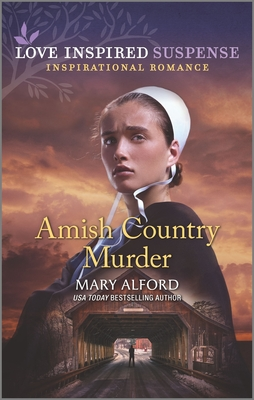Image for Amish Country Murder (Love Inspired Suspense)