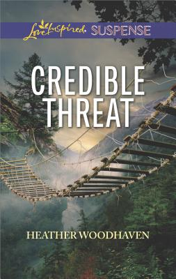 Image for Credible Threat (Love Inspired Suspense)
