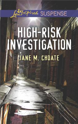Image for High-Risk Investigation (Love Inspired Suspense)