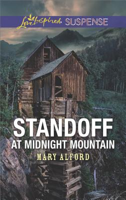 Image for Standoff at Midnight Mountain