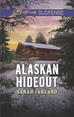 Image for Alaskan Hideout (Love Inspired Suspense)