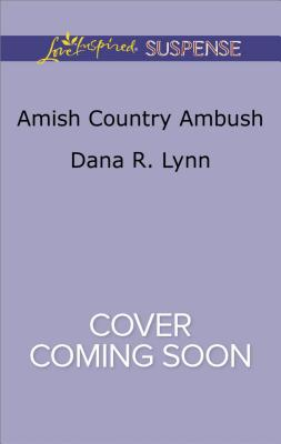 Image for Amish Country Ambush (Amish Country Justice)