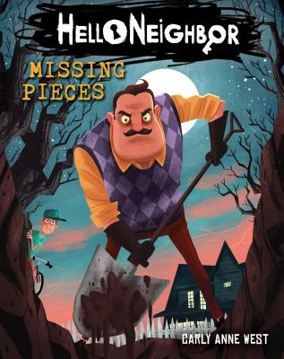 Image for Missing Pieces (Hello Neighbor, Book 1)