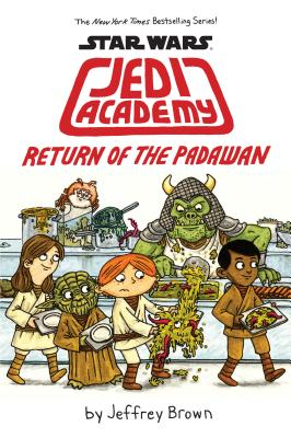 Image for STAR WARS: JEDI ACADEMY: RETURN OF THE PADAWAN (NO 2)