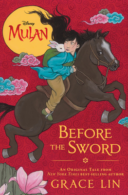 Image for BEFORE THE SWORD (DISNEY MULAN)