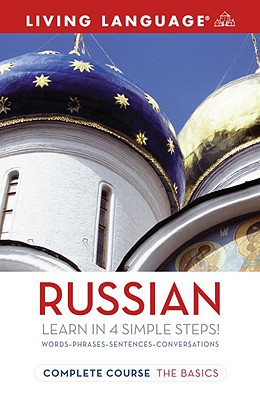 Image for Complete Russian: The Basics (BK) (Complete Basic Courses)