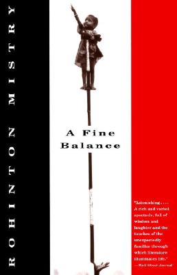 Image for A Fine Balance (Oprah's Book Club)