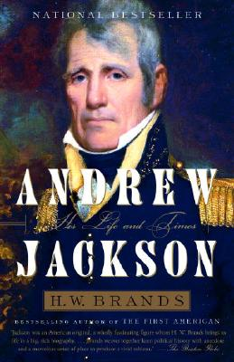 Image for Andrew Jackson: His Life and Times