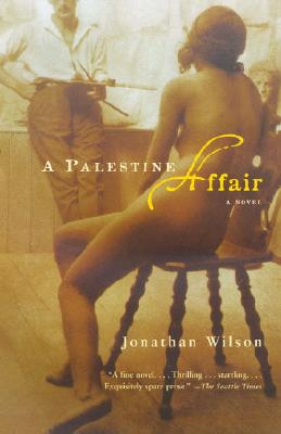 Image for A Palestine Affair