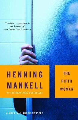 The Fifth Woman, Mankell, Henning; Murray, Steven T.