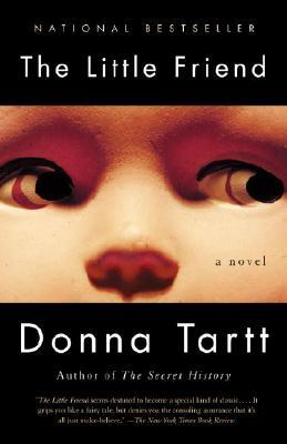 The Little Friend, Tartt, Donna