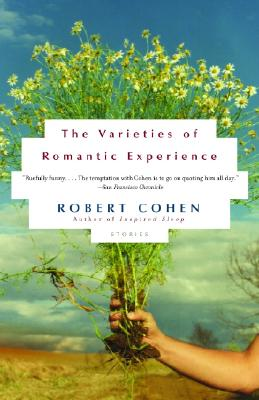 Image for VARIETIES OF ROMANTIC EXPERIENCE
