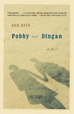 Pobby and Dingan, BEN RICE