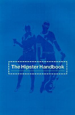 Image for The Hipster Handbook