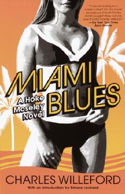 Image for Miami Blues
