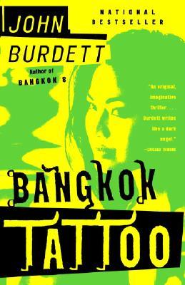 Image for Bangkok Tattoo