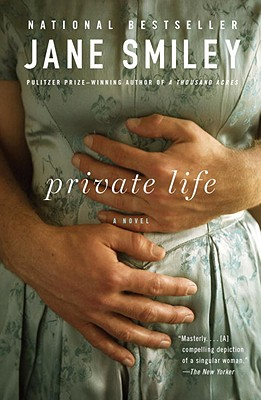 Image for Private Life