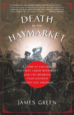 Image for Death in the Haymarket