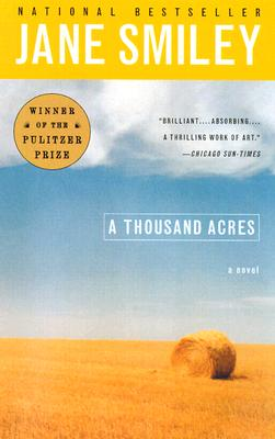 Image for A Thousand Acres: A Novel
