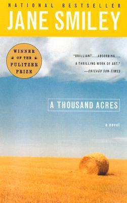 A Thousand Acres: A Novel, JANE SMILEY