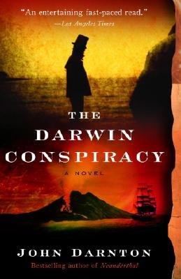 Image for The Darwin Conspiracy