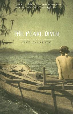 The Pearl Diver, Jeff Talarigo