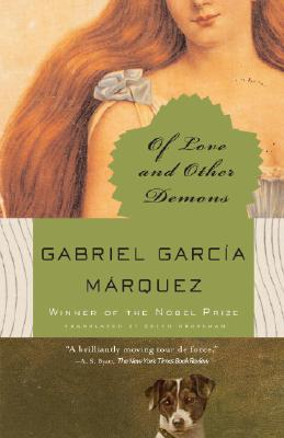 Image for Of Love and Other Demons (Vintage International)