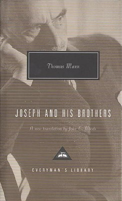 Joseph and His Brothers (Everyman's Library), THOMAS MANN