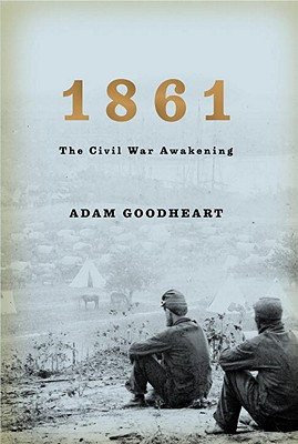 Image for 1861 : THE CIVIL WAR AWAKENING