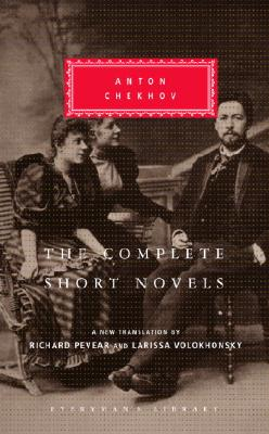 Image for The Complete Short Novels (Everyman's Library)