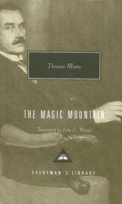 Image for The Magic Mountain (Everyman's Library)