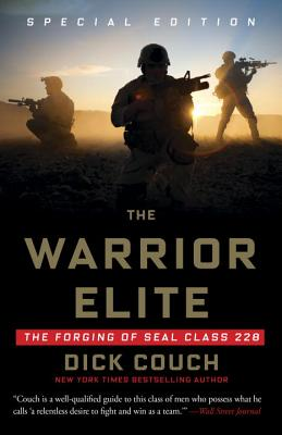 Image for Warrior Elite: Forging of SEAL Class 228