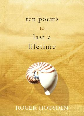 Image for Ten Poems to Last a Lifetime
