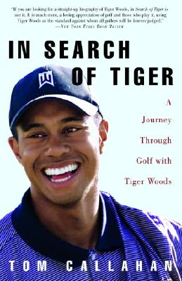 Image for IN SEARCH OF TIGER : A JOURNEY THROUGH G