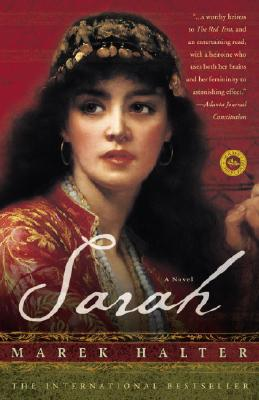 Image for Sarah: A Novel (Canaan Trilogy)