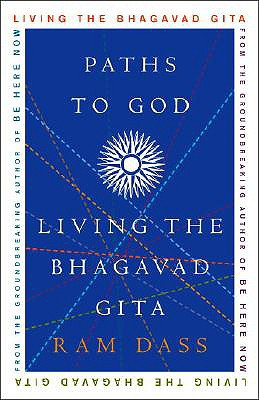 Image for Paths to God: Living the Bhagavad Gita