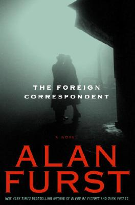 Image for The Foreign Correspondent: A Novel