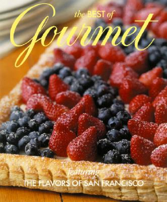 Image for The Best Of Gourmet Featuring The Flavors Of San Francisco