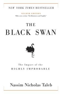 Image for The Black Swan: The Impact of the Highly Improbable (Incerto)
