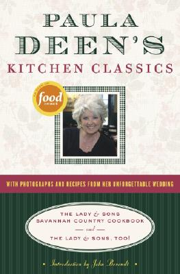Image for Paula Deen's Kitchen Classics: The Lady & Sons Savannah Country Cookbook and The Lady & Sons, Too!