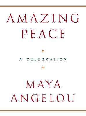 Image for Amazing Peace: Christmas Poem