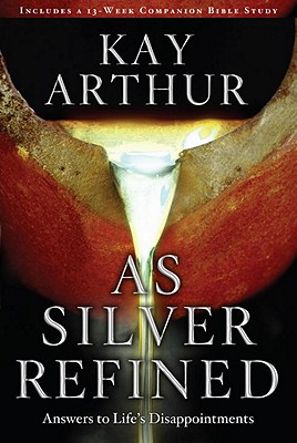 Image for As Silver Refined