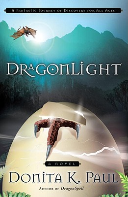 Image for DRAGONLIGHT