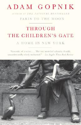 Image for Through the Children's Gate: A Home in New York