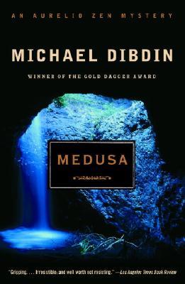Image for Medusa: A Novel