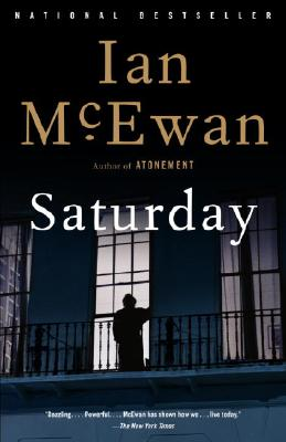 Saturday, Ian McEwan