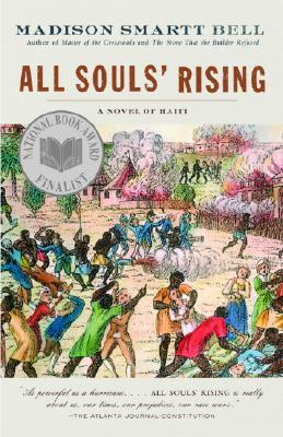 Image for All Souls' Rising: A Novel of Haiti (1)