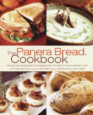 Image for Panera Bread Cookbook