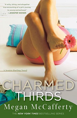Image for Charmed Thirds (Jessica Darling)