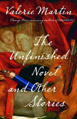 Image for Unfinished Novel And Other Stories